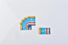 キャリアトランプ®アクションカード